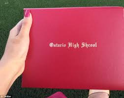 name of high school in usa california high school ridiculed on social media after getting its