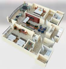 Star Island Resort Floor Plans The Royal Sands All Inclusive Cancun