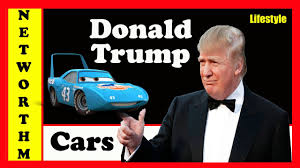 Trump S Favorite President Donald Trump Cars Collection Us President Luxury Cars Youtube