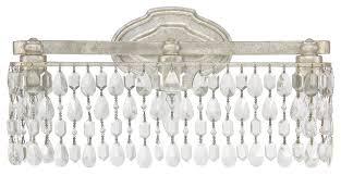 Traditional Bathroom Vanity Lights Blakely 3 Light Bathroom Vanity Light Antique Gold Traditional