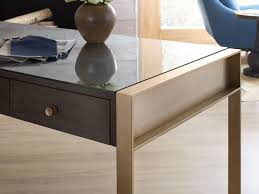 Sofa Desk Table by Hooker Furniture Home Office Curata Writing Desk 1600 10458 Dkw