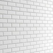 wall tiles 3d model cgtrader