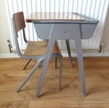 Small School Desk by 1950 S School Desk And Chair Hostgarcia