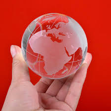world globe home decor longwin 2 75