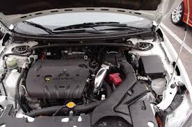 2011 Mitsubishi Lancer Es Review Review Takeda Sri 2 4 Model Tr 4203p Lancer De Es Gts