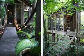 Airbnb Tiny House Stay In A Tiny House In The Trees In Airbnb U0027s 1 U201cmost Wished For