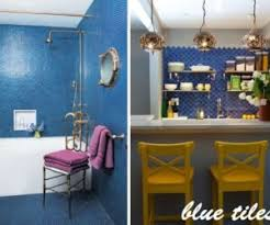 White And Blue Tiles In Bathroom 30 Bathroom Color Schemes You Never Knew You Wanted