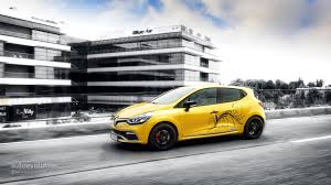 renault 4 tuning renault clio rs 200 review autoevolution