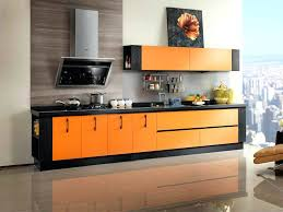 Painting Over Laminate Cabinets Refacing White Laminate Kitchen Cabinets Best Cabinet Makeover