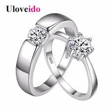 Wedding Rings Men by Designer Forever Love Wedding Rings Pair Couple Rings Men Jewelry