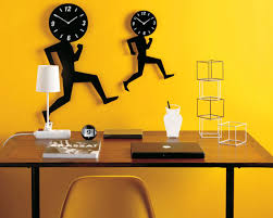 creative clocks using oversized wall clocks to decorate your home