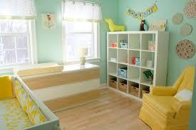 gender neutral nursery colors