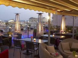 Top 10 Bars In The World Top 10 Rooftop Bars In The World City Break Travel Inspiration