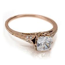 vintage engagement rings nyc best 25 cheap vintage engagement rings ideas on