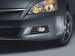 Honda Accord Lights Genuine Honda Accord Accessories Exterior Accessories Factory