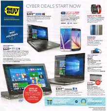 bestbuy thanksgiving hours cyber monday 2015 best buy ad scan buyvia