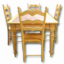 Maple Dining Room Set Stunning Maple Dining Room Chairs Photos Home Ideas Design