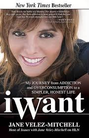after the jane velez was cancelled what does she do now with her time iwant my journey from addiction and overconsumption to a simpler
