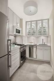 gray subway tile contemporary kitchen interiors by francesca
