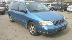 2001 ford windstar se sport 4dr mini van in bellevue ne gomez auto