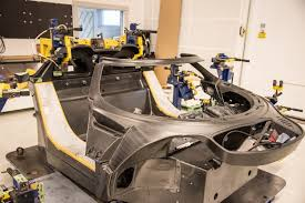 build128 agera rs station 1 chassis bonding koenigsegg
