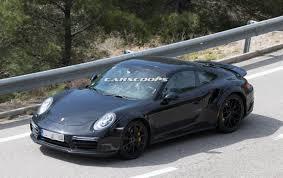 Porsche 911 1st Generation - vwvortex com next gen porsche 911 mule spied testing will be