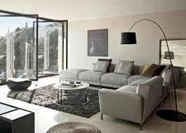 idee deco salon canap gris déco moderne pour le salon 85 idées avec canapé gris salons