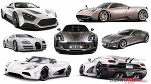 koenigsegg car price top 10 fastest cars in the world with top speed rushlane