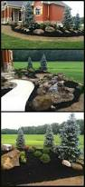 Rock Landscaping Ideas Backyard Very Small Front Garden Ideas Design Landscape That Has Everything