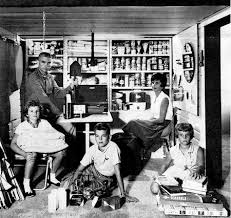 Backyard Bomb Shelter Fallout Shelters During The Cold War