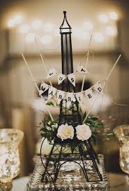 Eiffel Tower Centerpiece Ideas Download Paris Wedding Decorations Wedding Corners