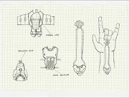 the amazing spider man more viral findings lead to sketches of