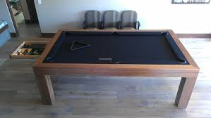 Wood Pool Table Riviera Contemporary Pool Table Contemporary Pool Tables