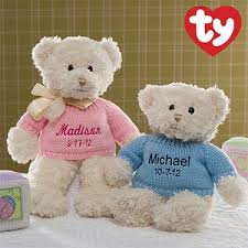 Engraved Teddy Bears Best 25 Personalized Teddy Bears Ideas On Pinterest White Teddy