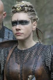 lagertha hairstyle lagertha vikings wiki fandom powered by wikia