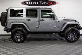 rubicon jeep 2016 2016 jeep wrangler rubicon unlimited supercharged billet