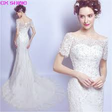 Aliexpress Com Buy Lamya Vintage Sweatheart Lace Bride Gown Popular Shining Bride Dress Buy Cheap Shining Bride Dress Lots