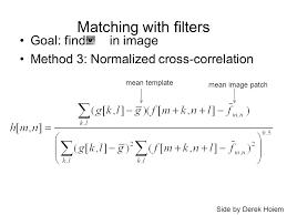 computational photography cse 590 tamara berg filtering u0026 pyramids
