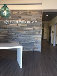 Sutter Health Doctors And Hospitals Sutter Health Opens Latest Bay Area Clinic For Walk In Healthcare