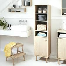 Bathroom Cabinet With Built In Laundry Hamper Bathroom Cabinet Hamperbathroom Floor Cabinet With Hamper Bathroom