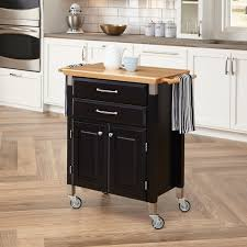 dolly madison kitchen island cart white the best cart