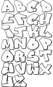 25 beautiful graffiti alphabet styles ideas on pinterest