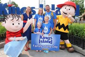 kings island activities tourist attractions discount tickets
