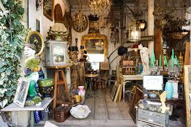 a guide to paris flea markets bonappetour
