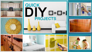 easy ways to make home improvements 10 quick diy projects