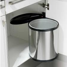 poubelle cuisine automatique poubelle automatique 30l conforama avec poubelle cuisine encastrable