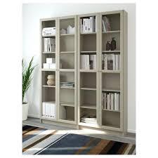 Ikea Billy Bookshelf Hack Billy Corner Bookcase Hack Billy Corner Bookcase With Glass Door
