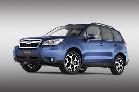 first subaru forester news five star ancap safety for subaru forester volvo v40 and
