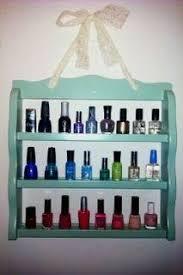 16 best nail polish storage images on pinterest nail polish