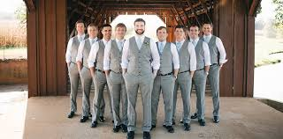 groomsmen attire for wedding groomsmen attire nc wedding planner orangerie events wedding